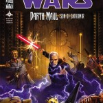 Darth Maul: Son of Dathomir #2 (18.06.2014)
