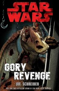 Gory Revenge