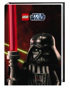 LEGO Star Wars 17-Monats-Kalenderbuch A6 2015