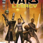 Legacy #16: Empire of One, Part 1 (25.06.2014)