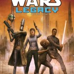 Legacy II Book 4: Empire of One (28.10.2014, Amazon.de)