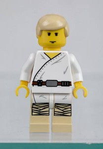 Lego Minifigur - LEGO Star Wars: The Visual Dictionary: Updated and Expanded