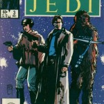 Return of the Jedi #3: Mission to Endor
