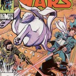 Star Wars #105: The Party's Over