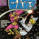 Star Wars #33: Saber Clash!