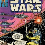 Star Wars #34: Thunder in the Stars!