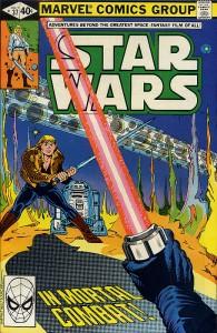 Star Wars #37: In Mortal Combat