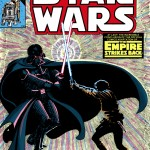 Star Wars #44: The Empire Strikes Back: Duel a Dark Lord (25.11.1980)