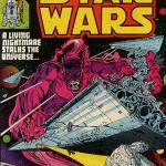 Star Wars #46: The Dreams of Cody Sunn-Childe