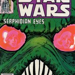 Star Wars #64: Serphidian Eyes