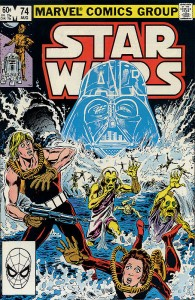 Star Wars #74: The Iskalon Effect