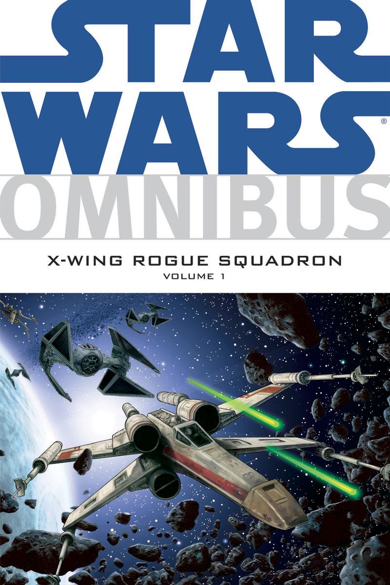 Star Wars Omnibus: X-Wing Rogue Squadron Volume 1 (07.06.2006)