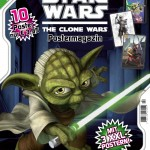 The Clone Wars-Postermagazin #4 (29.08.2014)