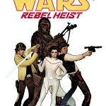Rebel Heist (21.10.2014, Amazon.de)