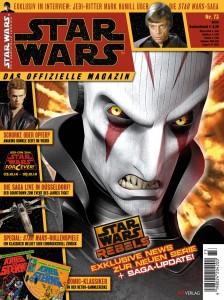 Offizielles Star Wars Magazin #73