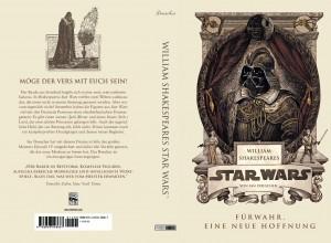 Umschlag von William Shakespeares Star Wars