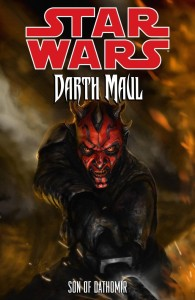 "<a href=""https://jedi-bibliothek.de/datenbank/literatur/son-of-dathomir-9781616555511/"">Darth Maul: Son of Dathomir</a> (14.10.2014, <a href=""http://www.amazon.de/exec/obidos/ASIN/1616555513/jedibiblio-21"" target=""_blank"">Amazon.de</a>)"