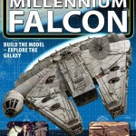 Das Cover von Build The Millenium Falcon