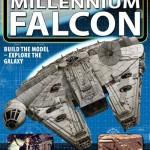 Das Cover von Build The Millenium Falcon
