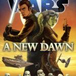 A New Dawn von John Jackson Miller (02.09.2014)