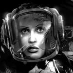 Gina Moonsong (Blade Squadron)
