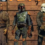 Boba Fett ½: Salvage