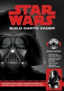 Build Darth Vader