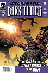 Dark Times #10: Parallels, Part 5 (16.04.2008)