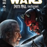 Darth Maul: Son of Dathomir #3