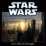 Das letzte Kommando, Teil 2: Allianz der Schmuggler