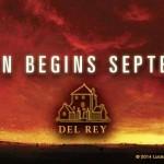 Del Rey A New Dawn