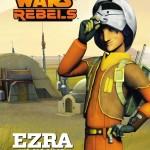Star Wars Rebels: Ezra und der Pilot (Lesespaß Stufe 2)