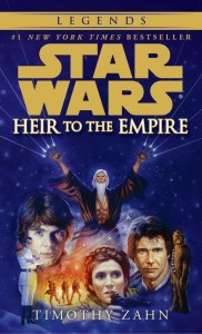 Heir to the Empire (2014, Legends-Cover)