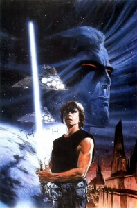 Comic-Cover von <em>Erben des Imperiums</em>