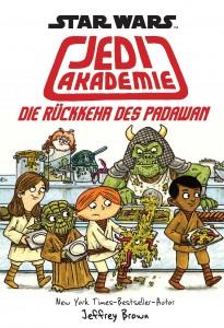 Jedi-Akademie 2: Die Rückkehr des Padawan (14.10.2014)