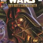 Star Wars #118: Darth Vader und der Schrei der Schatten (2)