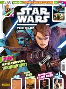 The Clone Wars Magazin #62 (06.08.2014)
