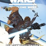 The Clone Wars #16: Der Schmugglerkodex (09.12.2014)