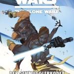 The Clone Wars #16: Der Schmugglerkodex (09.12.2014)