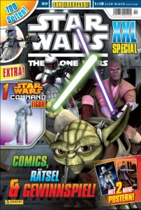 The Clone Wars – XXL Special 04/14 (13.11.2014)