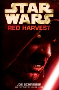 Red Harvest (2010, Hardcover)