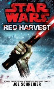 Red Harvest (2012, Taschenbuch)