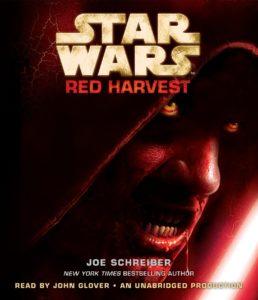 Red Harvest (2010, CD)