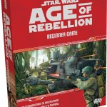 Age of Rebellion Beginner Game (25.04.2014)