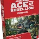 Age of Rebellion Beginner Game (25.04.2014)