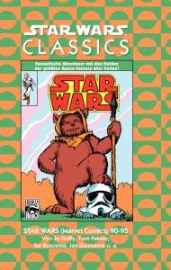 Star Wars Classics #13: Eine neue Ordnung, Teil 2 (Hardcover)