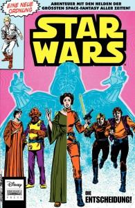 Star Wars Classics #13: Eine neue Ordnung, Teil 2 (14.10.2014)