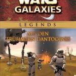 Star Wars Galaxies: Aus den Trümmern Dantooines (25.11.2014)
