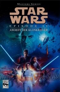 Masters Series #9: Episode II – Angriff der Klonkrieger (13.10.2014/16.02.2015)