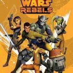 Star Wars Rebels: Der Aufstieg der Rebellen (25.11.2014)